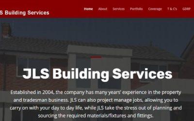 JLS Building Services